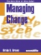 Managing Change by Brown