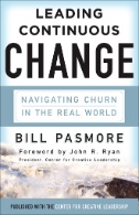 pasmore-leading continuous change