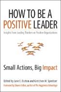 Wrzesniewski-How to Be a Positive Leader